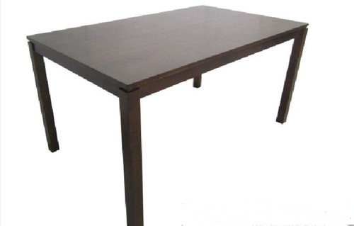 CUBIST 1500(L) X 900(W) DINING  TABLE -  CHOICE OF COLOR