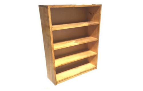 URBAN DVD SHELF   - 900(H) x 600(W) - ASSORTED COLOURS