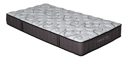 DOUBLE POSTURE PLUS  POCKET SPRING ENSEMBLE (MATTRESS & BASE) WITH BODY CARE (SWB) BASE- MEDIUM FIRM