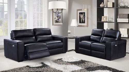 FIORE 3RR + 2RR POWER FULL BELAIR  BONDED LEATHER SAME STITCHING -BLACK, LIPSTICK RED, GREY OR  BROWN