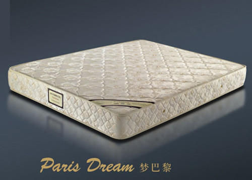 SINGLE PARIS DREAM MATTRESS - SUPER FIRM