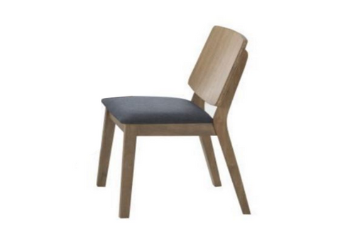 DENMARK DINING CHAIR (VNA-002)  - OAK