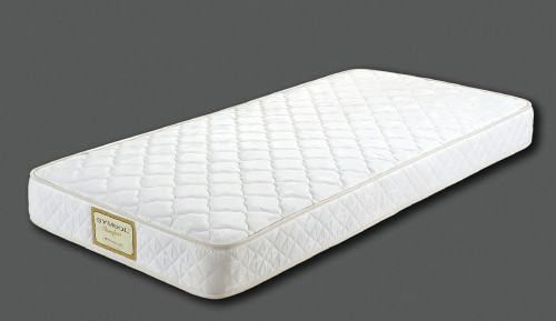 DOUBLE COMFORT ENSEMBLE (BASE & MATTRESS) - MEDIUM FIRM
