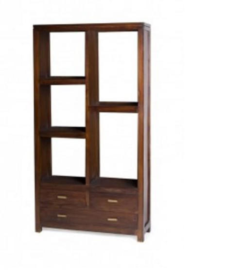 RAYMOND (DET612)  BOOKCASE WITH 3 DRAWERS - 1700(H) x 920(W)