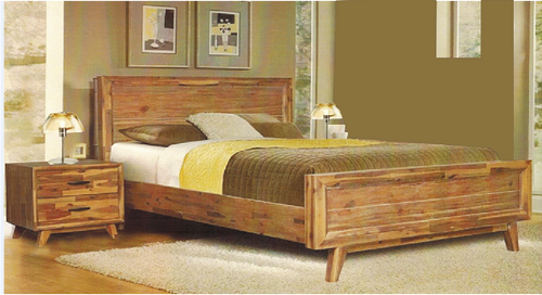 QUEEN MAVIN BED - (8-1-23-20-8-15-18-14) - COLOUR AS PICTURED