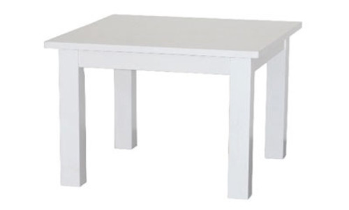 ADELINE LAMP TABLE 550(W) - WHITE
