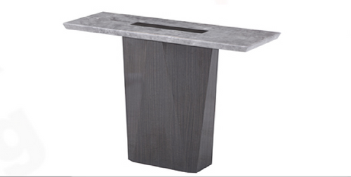 CAPE (9003) CONSOLE  TABLE 1200(L) - (MODEL-12-25-15-14) -GREY