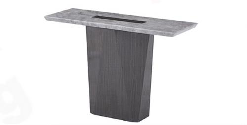 CAPE (9003) CONSOLE  TABLE 1200(L) - (MODEL-12-25-15-14) -GREY