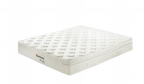DOUBLE   HARMONY MATTRESS - MEDIUM