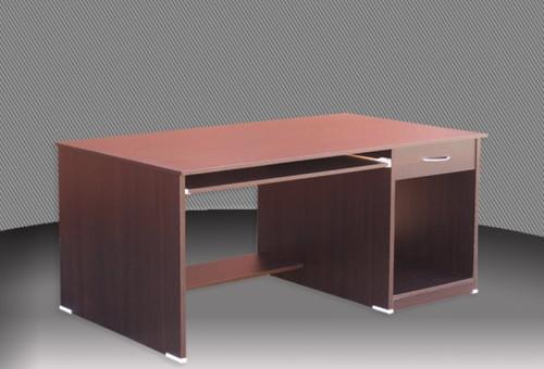 COMPUTER DESK (COMP/DESK) - 1200(W) X 595(D) - ASSORTED COLOURS