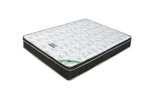 DOUBLE BODY POSTURE (MT-10) ENSEMBLE (MATTRESS & BASE) WITH BODY CARE (SWB) BASE - MEDIUM