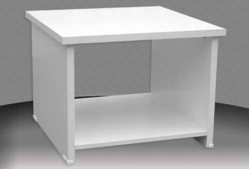 STANDARD LOWLINE LAMP TABLE (L/TBLELOW) - BEECH OR WHITE