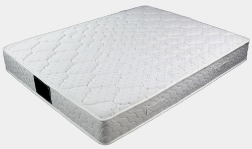 DOUBLE QUALITY POCKET SPRING TIGHT TOP MATTRESS - FIRM