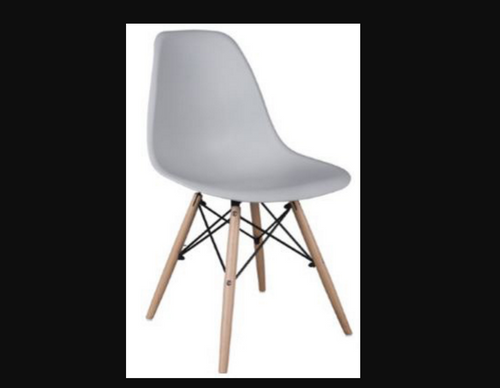 HARBOUR DINING CHAIR (PC-015) - GREY