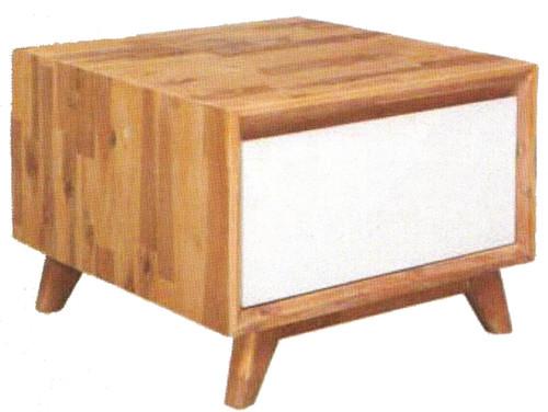 NEVADA  LAMP TABLE 600(W) - MATTE FINISH