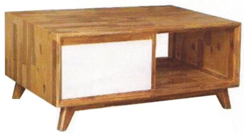 NEVADA  COFFEE TABLE -1100(W) X 600(D) - MATTE FINISH