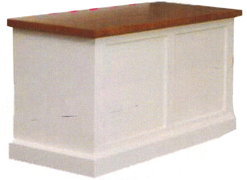 CHESTER TOYBOX 950(W) x 450(D) - TWO TONE