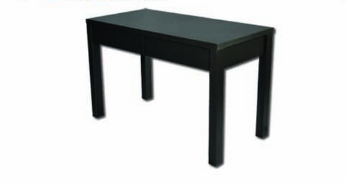 FAITH WORK DESK - 1200(W) X 600(D)- GRAPHITE