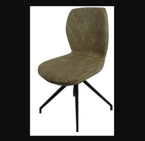 FRANCO DINING CHAIR - BEIGE OR CHARCOAL