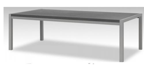 AMAZON  DINING TABLE  2050(L) X 1050(W) - AMERICAN OAK VENEER