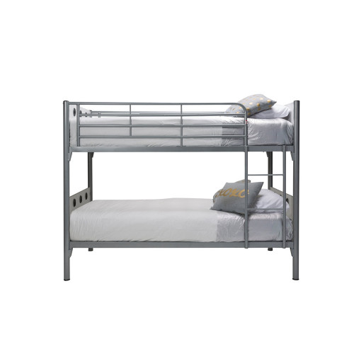 Adult Kids Bunk Beds Timber Metal Study Multiple Sizes