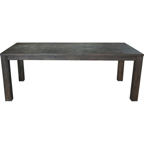 BALMORAL DINING TABLE 1800(L) X 1000(W)- COFFEE BEAN