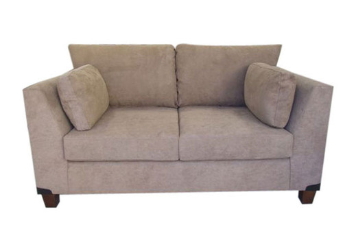 ELIZABETH 2.5 SEATER SOFA BED WITH DOUBLE BED - ASSORTED COLOURS
