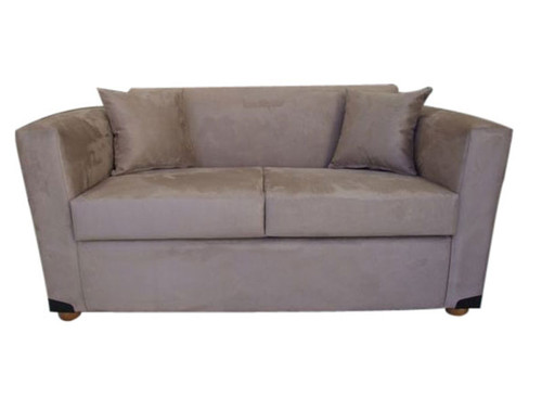 HONEY TWO SEATER SOFA BED - ASSORTED COLOURS