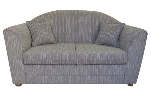 PARK TWO SEATER SOFA BED - ASSORTED COLOURS
