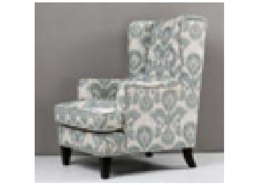 ABELSON (AC16028) SINGLE SEATER SOFA CHAIR - AS PICTURED