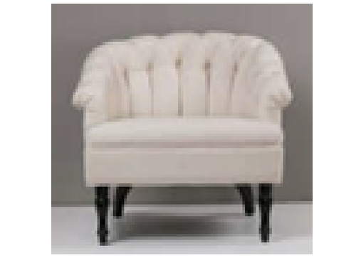 AGENA (GK16075)  SEATER SOFA CHAIR - AS PICTURED