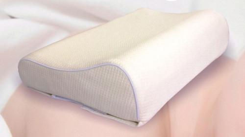 JUNIOR (CHILDS) MEMORY FOAM PILLOW (CP1)