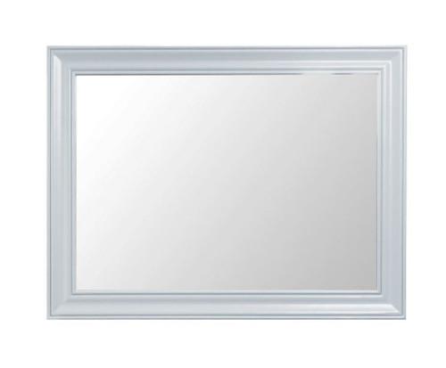 ARBETTA (TT-WR) WALL MIRROR - 900(H) x 1200(W) - WHITE
