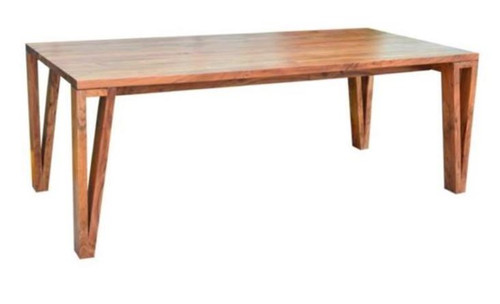OSCAR  HARDWOOD DINING TABLE - 1800(L) X 900(W) - NATURAL
