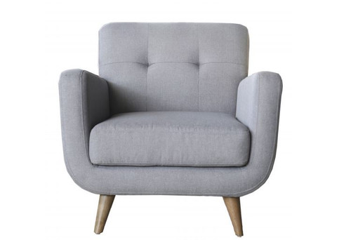 ALLSTON   ACCENT FABRIC  ARM CHAIR