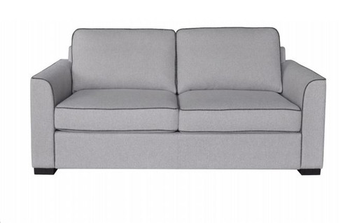 AIMEE  2.5  SEATER FABRIC SOFA BED