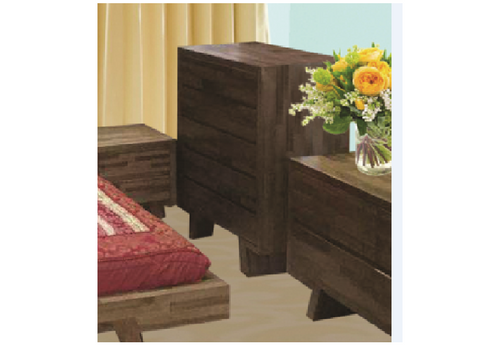 SUSAN (4)  DRAWERS TALLBOY CHEST   -  ASSORTED COLOURS