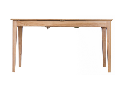 ROBINHOOD (NT-16BET) BUTTERFLY EXTENDING TABLE - 1600/2100(L) X 900(W) - OAK