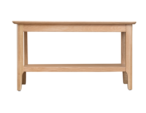 ROBINHOOD  (NT-CT)  COFFEE  TABLE 900(W) X 450(D) - OAK