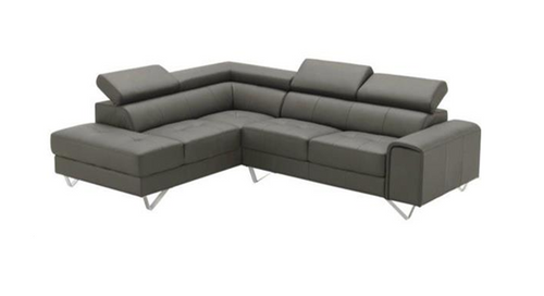 BELLAGIO  2 SEATER WITH RIGHT OR LEFT HAND FACING CHAISE   - SAND
