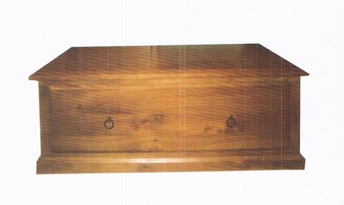 (WCOT-DG) COFFEE TABLE - 1200(W) X 700(D) - GOLDEN BROWN (AL1)