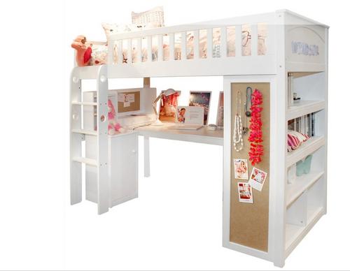 Loft Bunk Beds Bunk Beds With Desk Online Furniture Bedding Store