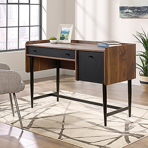 HARVEY PARK OFFICE DESK - 1180(W) - WALNUT