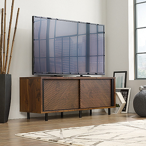 HARVEY PARK ENTERTAINMENT UNIT - 540(H) x 1372(W) - WALNUT