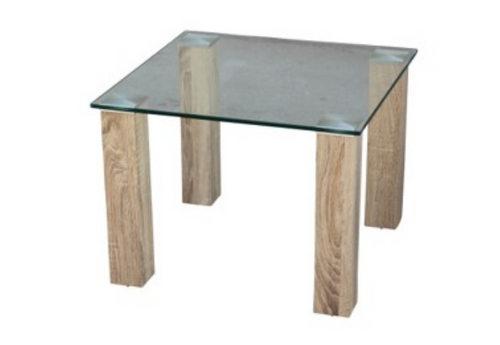 HAVANA FOUR SEATER  SQUARE DINING  TABLE - 9000(L) X 900(W)   - COLOUR AS PICTURED