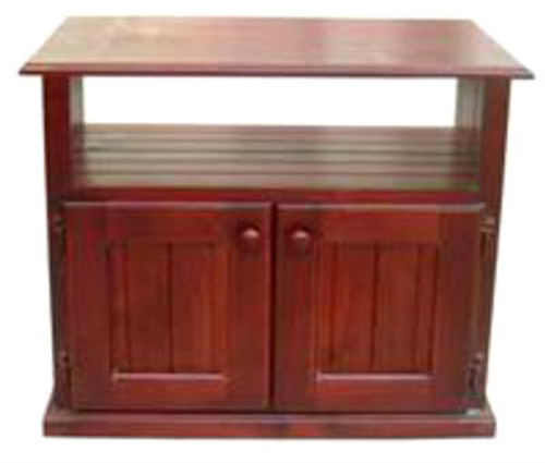 MUDGEE / STANDARD TV STAND - 600(H) X 750(W)  - ASSORTED COLOURS