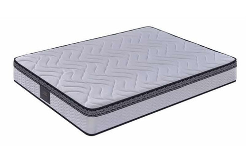KING SINGLE BETSY (CL05/MODEL:21) POCKET SPRING BACK POSTURE MATTRESS - EXTRA FIRM