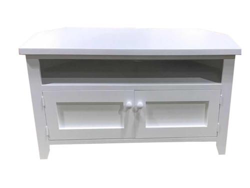 DANNY 2 DOOR TV CORNER ENTERTAINMENT UNIT - 650(H) X 1250(W) - ASSORTED COLOURS