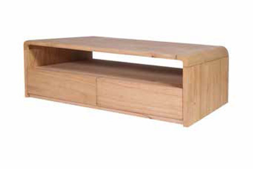 ANDRE COFFEE TABLE - CHAMOIX