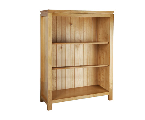 CALISTOGA (3x3) BOOKCASE (AUSSIE MADE) - 900(H) x 900(W) - ASSORTED COLOURS